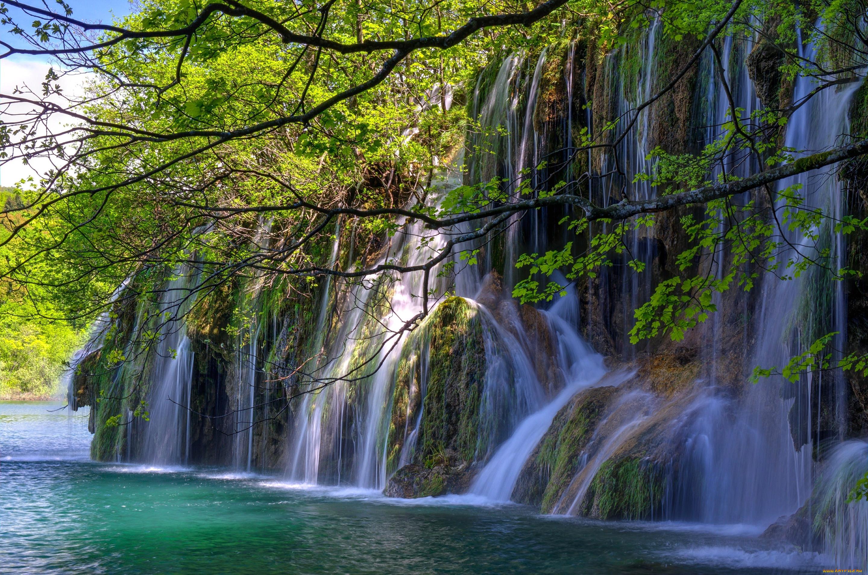 сто водопад картинки в высоком качестве таком